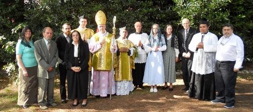 Sedevacantist groups
